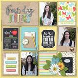 First Day Jitters 2.0 Bundle