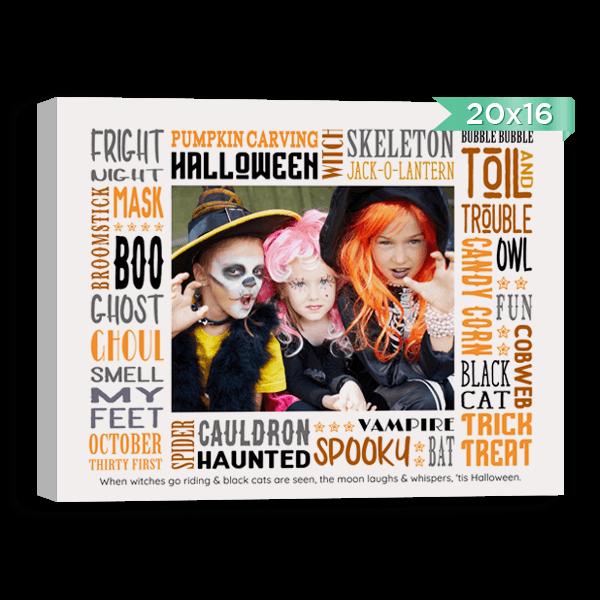 Halloween Subway