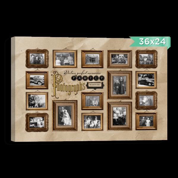 Vintage Photo Gallery