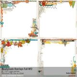 Readymade Overlays Fall No. 02