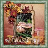 A Song Of Autumn - Kit