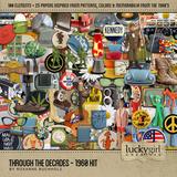 Through The Decades - 1950 - 1990 Bundle
