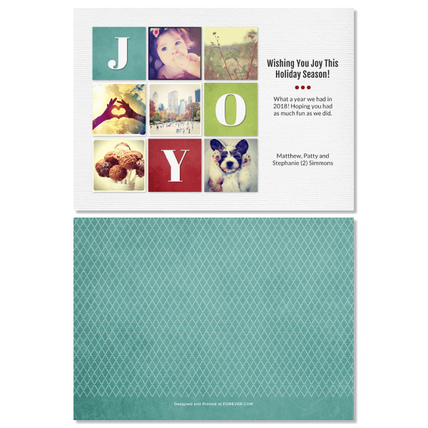 Insta-Joy