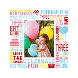 Birthday Milestones - Childhood Bundle