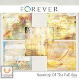 Serenity Of The Fall Sea Jumbo Bundle