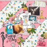 Bump To Baby Cards
