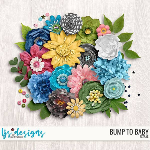 Bump To Baby Extras