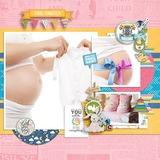 Bump To Baby Girl Bundle
