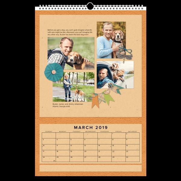 Family Fun Calendar