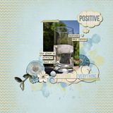 100% Positive