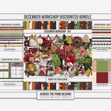 December Workshop - Discounted Bundle