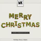 Holiday Story - Alpha
