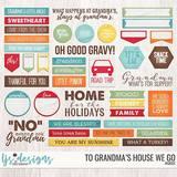 To Grandma's House We Go Bundle