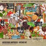 Homemade Happiness - Kitchen Kit