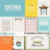 To Grandma's House We Go Cards