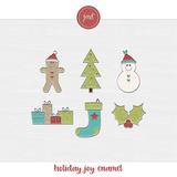 Holiday Joy Bundle
