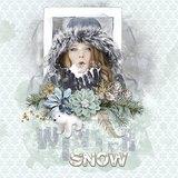 Winter Story - Edgers