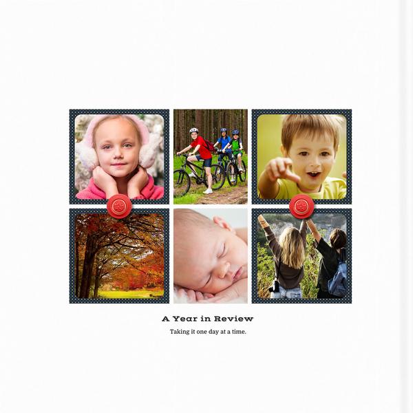 Seasonal Yearbook