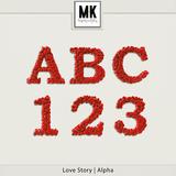 Love Story - Alpha