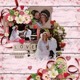 Love Story - Hodgepodge