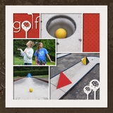 Mini Golf 1-4