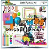 Color Pop Crop Kit