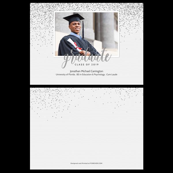 Confetti Grad