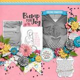 Bump To Baby Bundle