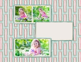 Simply Said You Bring Me Joy 11x8.5 Predesigned Pages