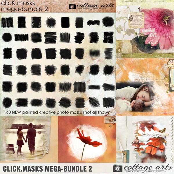 Click.Masks Mega-Bundle 2