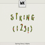 Spring Story - Alpha