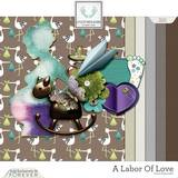 Labor Of Love Forever Friday Freebie