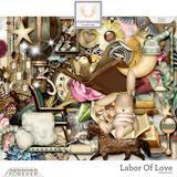 Labor Of Love Super Mega Jumbo Bundle For Boy