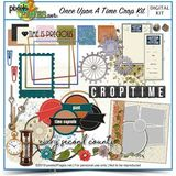 Once Upon A Time Crop Kit