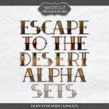 Escape To The Desert Bundle