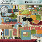 School Days Collection