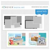 Forever Design Maps 36 11x8.5