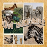 Zoo Days Templates