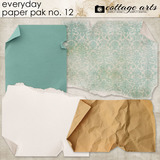 Everyday 4 Collection