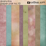 Everyday 5 Collection