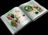 Spreading Sunshine Pre-Designed Book