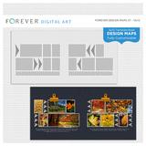 Forever Design Maps 37 12x12