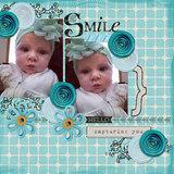 Summer Smiles Paper Pak