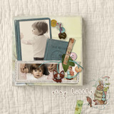 Storybook Reverie Collection