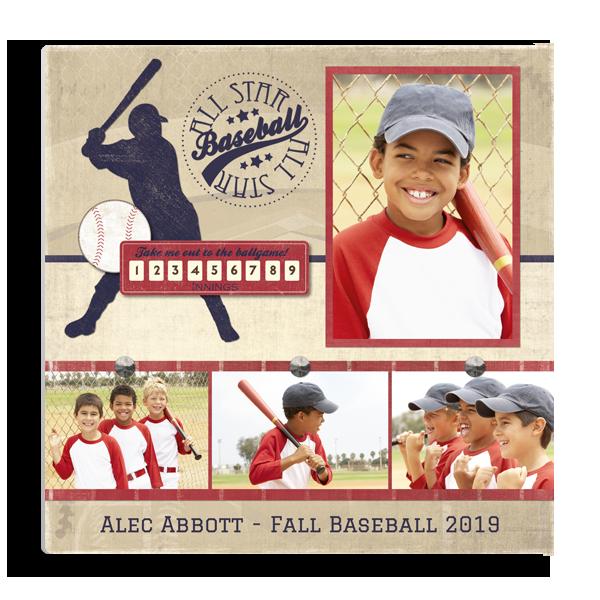 Baseball All Star Panel Panel