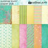 Summer Lovin' Collection