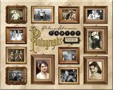 Vintage Memories 16 X 20 Photo Gallery Canvas