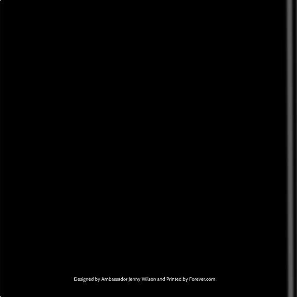 Classic Black Collage