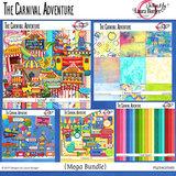 The Carnival Adventure Mega Bundle