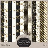 Bling Bling Sets 1-8